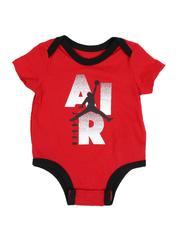 Infant & Newborn - JDB Jordan Air Mezzo Bodysuit (0-9Mo)-2532598