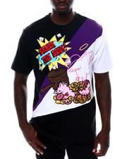 Makobi - BREAK THE BANK Tee-2532591