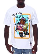 Makobi - Legends Never Die Tee-2532603