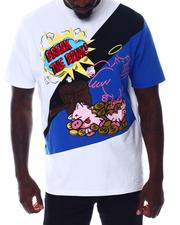 Makobi - BREAK THE BANK Tee-2532625