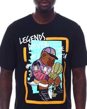 Makobi - Legends Never Die Tee-2532632