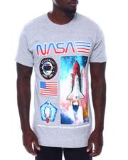 Shirts - Rocket w Patch Collage tee-2532697