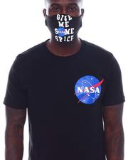 Akademiks - Nasa Give me Space Tee w Mask-2532728