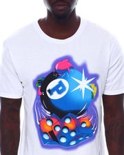 Pink Dolphin - 8 BALL GAMBLE TEE-2533080