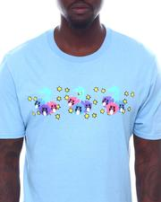 Pink Dolphin - TRIPLE CHERRY TEE-2533211