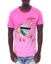 Pink Dolphin - PHOENIX ELEMENTAL TEE-2533267