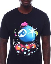 Pink Dolphin - 8 BALL GAMBLE TEE-2533295