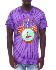Pink Dolphin - CRYSTAL BALL TEE-2533337