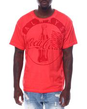 FREEZE - Coke Pigment Wash Pocket Tee-2533649