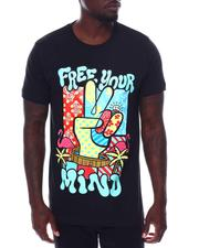 Reason - Free Your Mind Tee-2533365