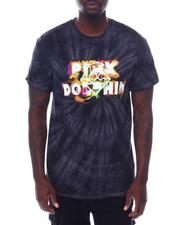 Pink Dolphin - THUNDER SCRIPT TEE-2533377