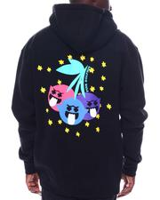 Pink Dolphin - TRIPLE CHERRY HOODIE-2533393