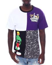 FREEZE - Marvin the Martian Colorblock Tee-2533506