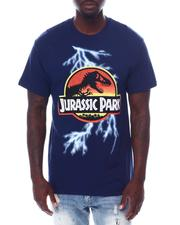 cartoons-pop-culture - Jurassic Park Tee-2533546