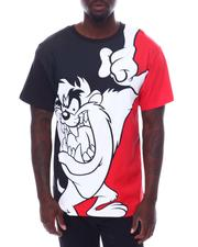 FREEZE - OVERSIZED Taz Devil Split TEE-2533565