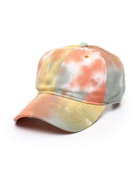 Buyers Picks - Tye Dye Cap