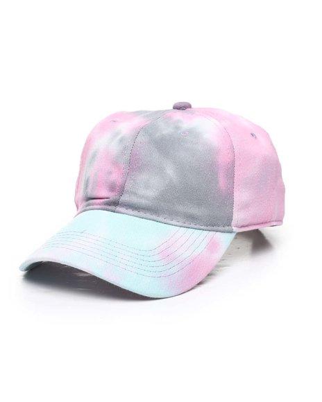 Buyers Picks - Tye Dye Cap