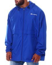 Outerwear - Full Zip Wind Anorak Jacket (B&T)-2532984