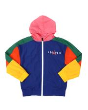 Outerwear - JDB Sport DNA Jacket (8-20)-2535155