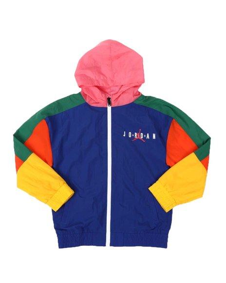 Air Jordan - JDB Sport DNA Jacket (8-20)