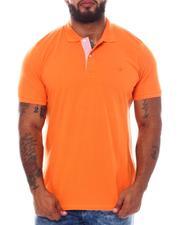 Polos - Solid Color Polo Shirt (B&T)-2534620
