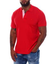 Buyers Picks - Solid Color Polo Shirt (B&T)-2534698