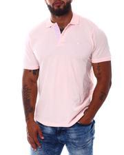 Polos - Solid Color Polo Shirt (B&T)-2534735
