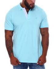 Polos - Solid Color Polo Shirt (B&T)-2534749
