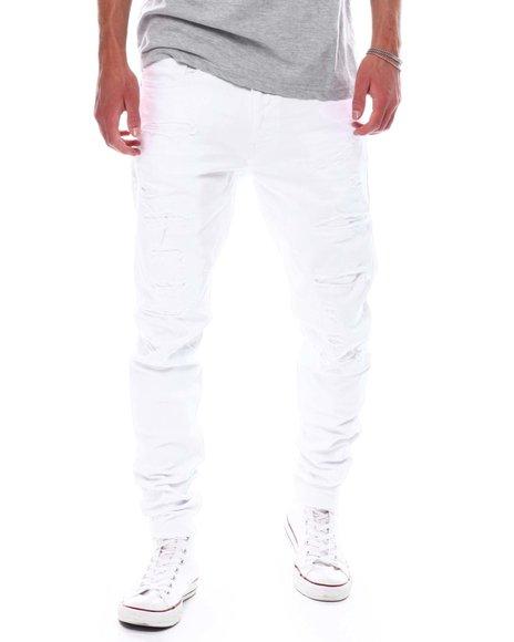 Jordan Craig - Ross Skinny Distressed Jeans