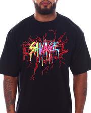 Big & Tall - Savage T-Shirt (B&T)-2533595