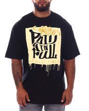 Short-Sleeve - Paid In Full T-Shirt (B&T)-2533620
