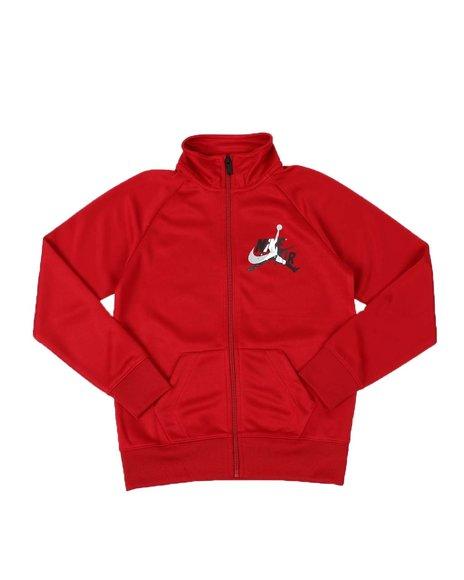 Air Jordan - JDB Jumpman Classics Track Jacket (8-20)