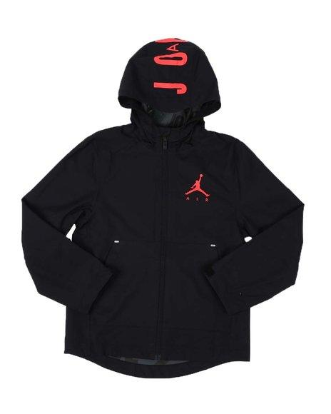 Air Jordan - JDB Jordan H20 Blocker Hooded Jacket (8-20)
