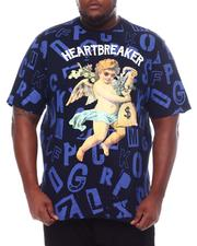 Buyers Picks - Heartbreaker Angel T-Shirt (B&T)-2534506