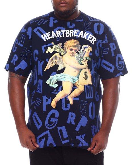 Buyers Picks - Heartbreaker Angel T-Shirt (B&T)