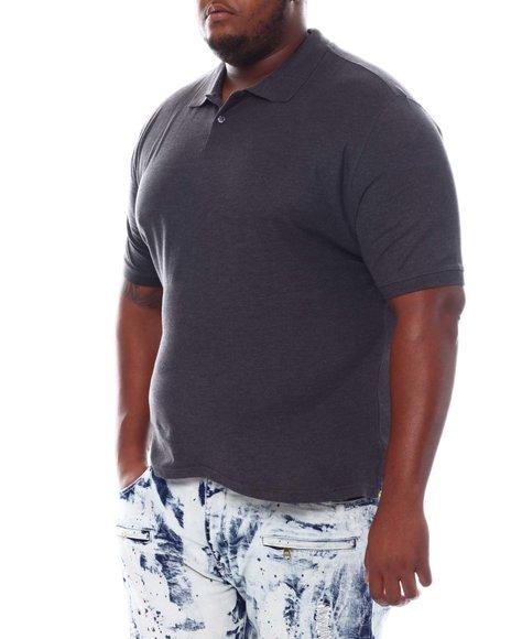 Buyers Picks - Basic Polo Pique Shirt (B&T)