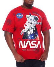 Big & Tall - Nasa Astronaut T-Shirt (B&T)-2534445
