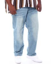 Jeans - Relaxed Fit Denim Jean (B&T)-2534632