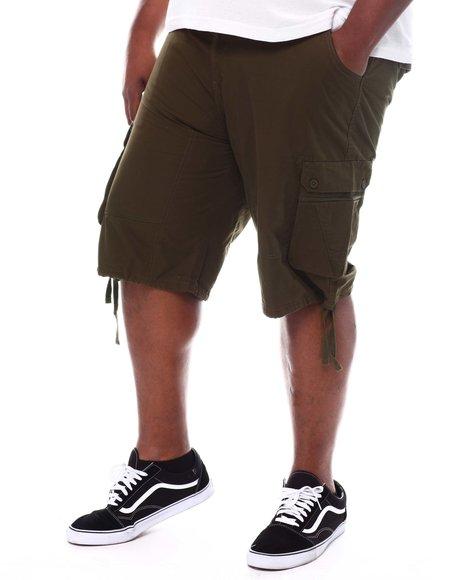 Makobi - Twill Cargo Shorts (B&T)