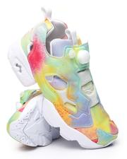 cartoons-pop-culture - Instapump Fury Pride Sneakers-2535580