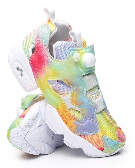 Reebok - Instapump Fury Pride Sneakers