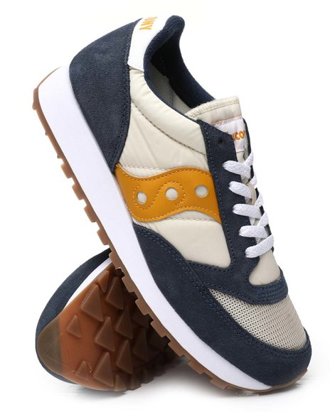 Saucony Originals - Jazz Original Vintage Sneakers