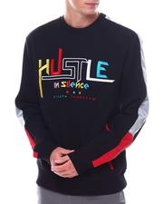Create 2MRW - Hustle Crewneck Sweatshirt-2533799