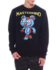 cartoons-pop-culture - MasterMind Crewneck Sweatshirt-2533746