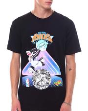cartoons-pop-culture - Sylvester Space Jam Knicks Tee-2533785
