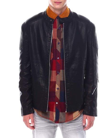 Buyers Picks - Moto Jacket