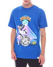 cartoons-pop-culture - Sylvester Space Jam Knicks Tee-2533806