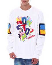cartoons-pop-culture - NON STOP Crewneck Sweatshirt-2533768