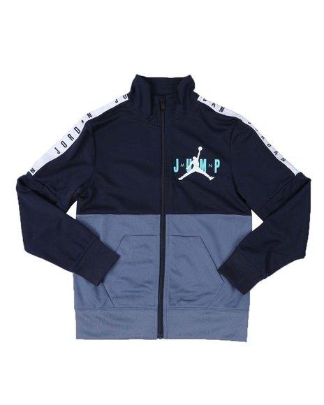 Air Jordan - JDB Jumpman Sideline Tricot Jacket (8-20)