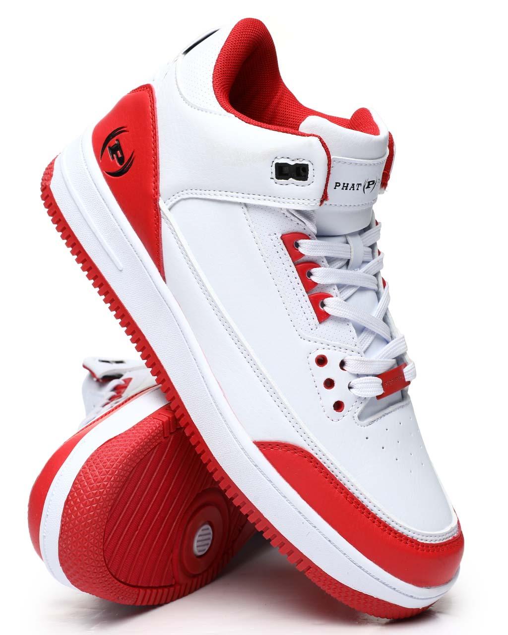 Buy Jasper Mid Sneakers Men's Footwear